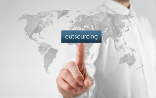 ct outsourcing